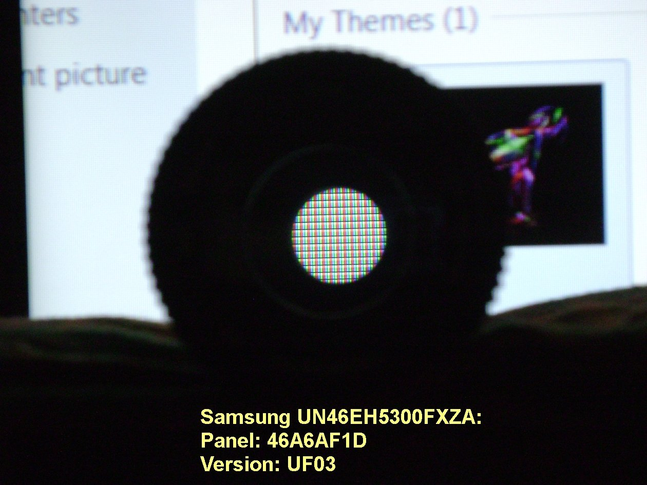 The *OFFICIAL* 2012 Samsung EH4000/EH5000/EH5300 Owner's Thread