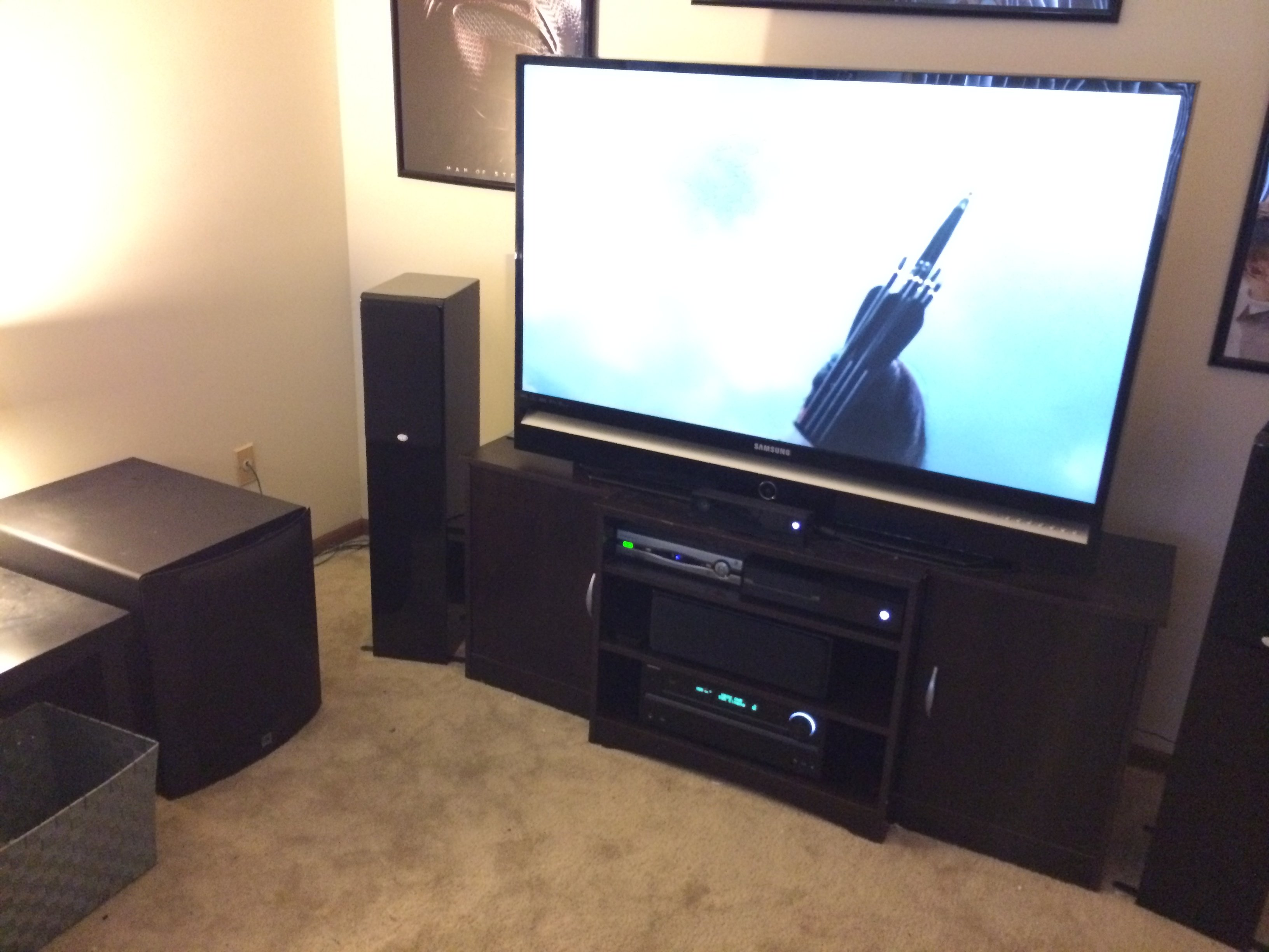 New Apartment Media Room Updated Avs Forum Home Theater Discussions And Reviews