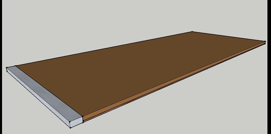 Massive Door - Layer 1