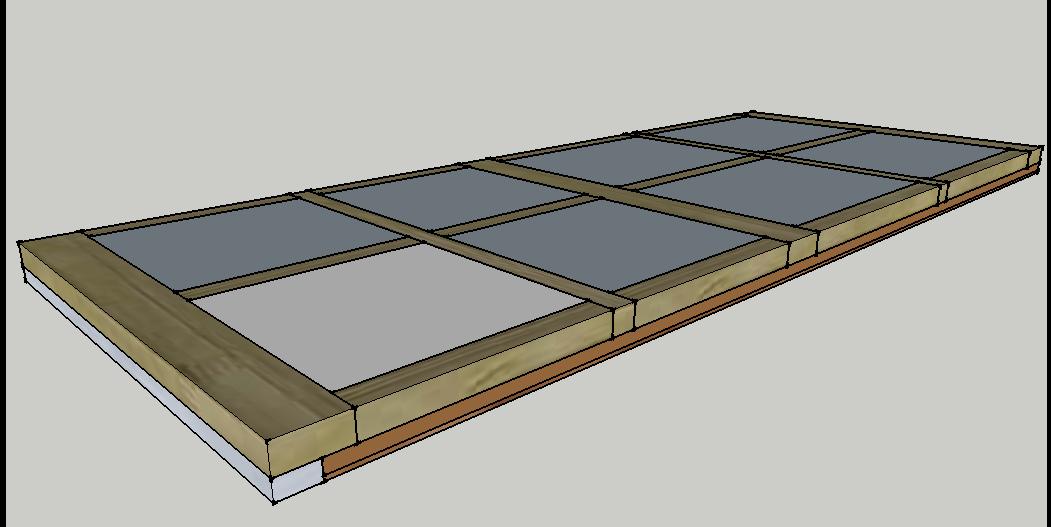 Massive Door - Layer 2