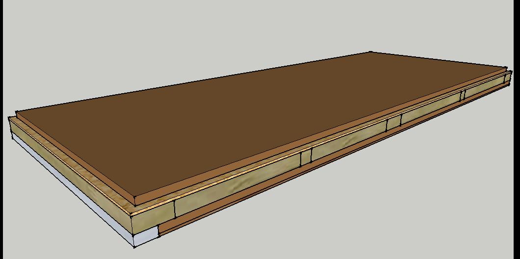 Massive Door - Layer 3