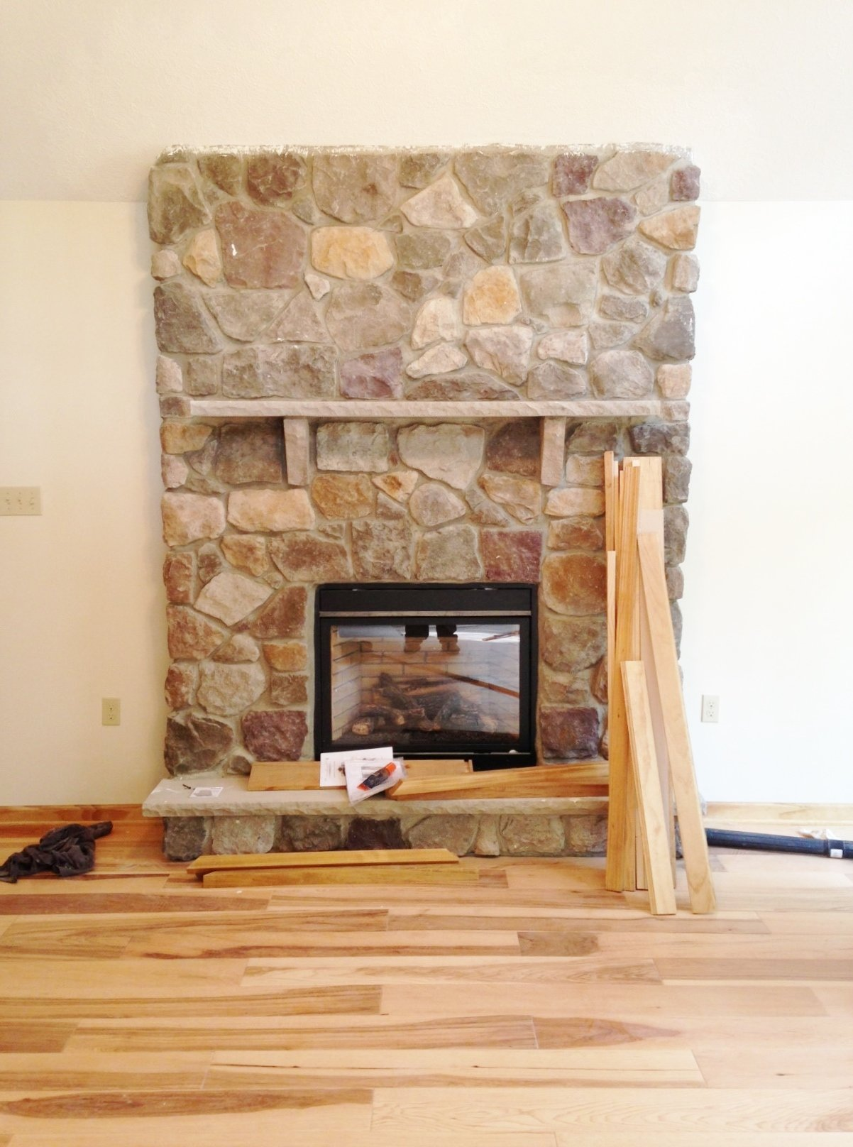 Tv Mounting Stone Fireplace Avs Forum Home Theater Discussions