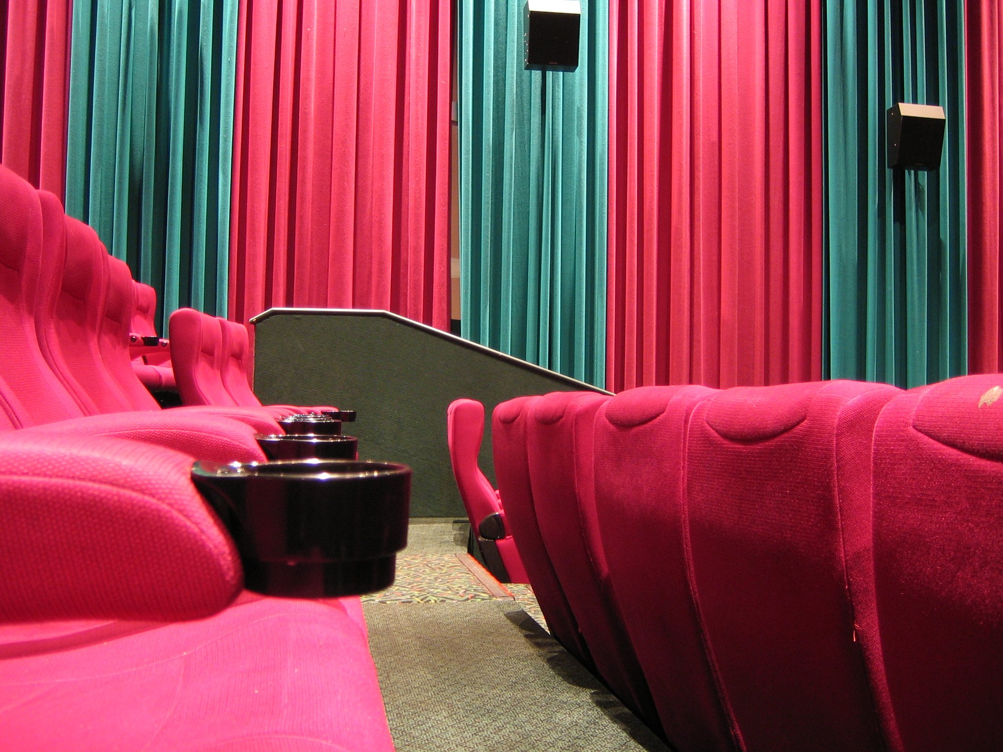 Curtains On The Wall Effect Better Worse Avs Forum Home Theater Discussions And Reviews