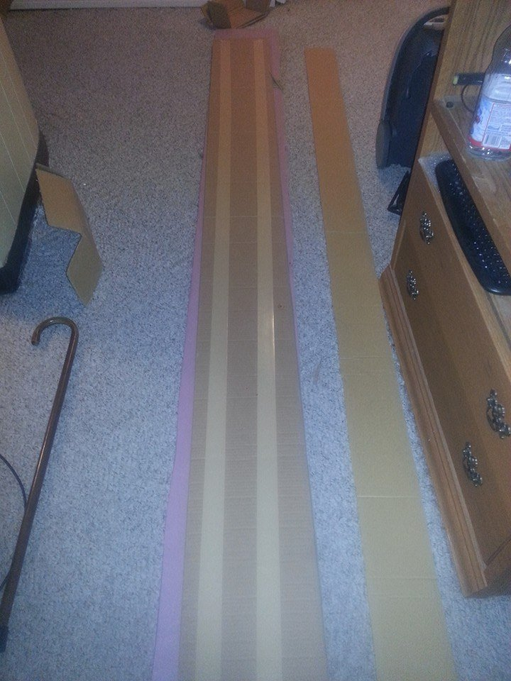 Projector screen masking diy sweepstakes