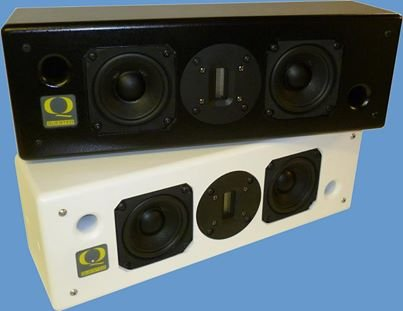 Quested to Introduce the Z type speaker (z for height axis)....The Z8.