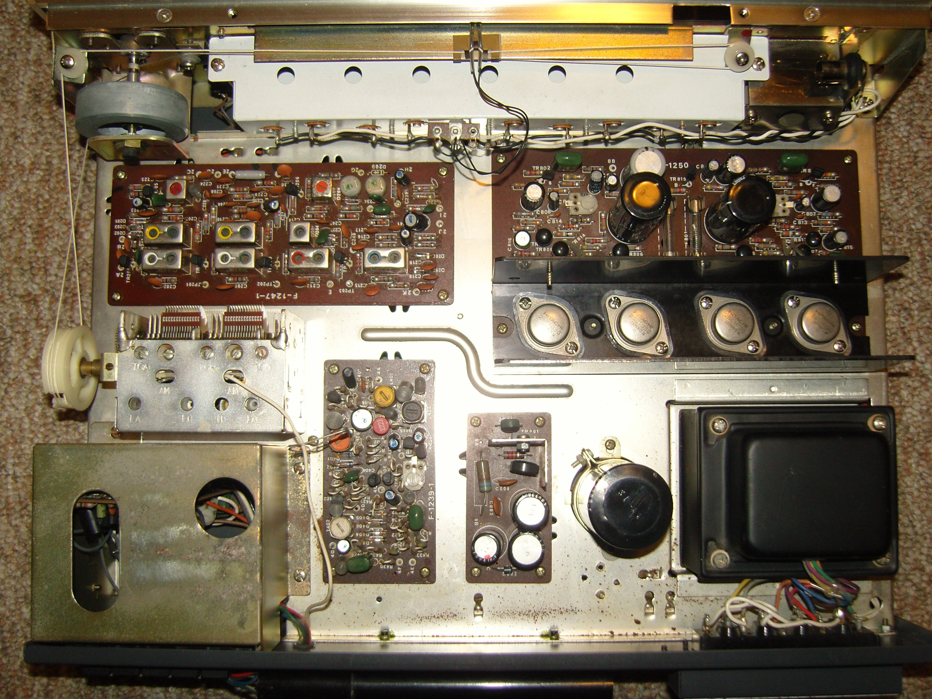forums home theater receivers processors amps how hook up your receiver properly .