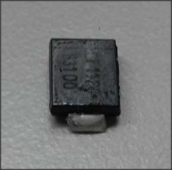 Th p42x30v power board