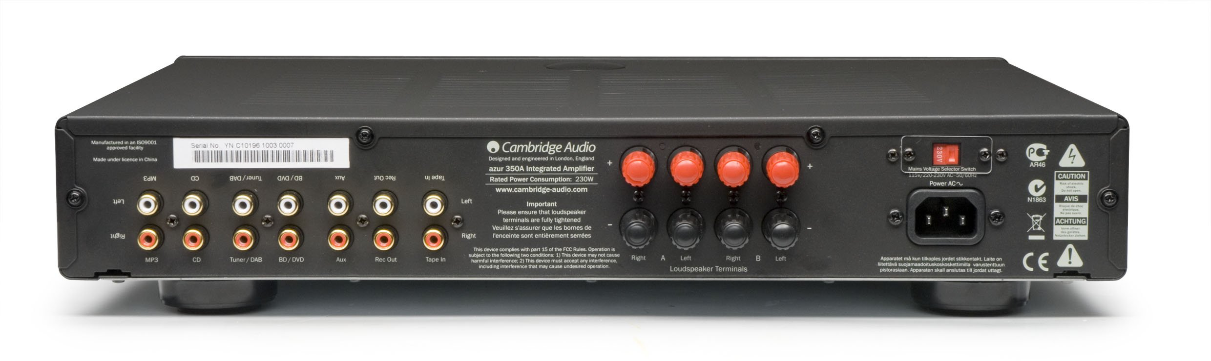 Hook Up Subwoofer To Integrated Amp Avs Forum Home Theater How And Discussions Reviews