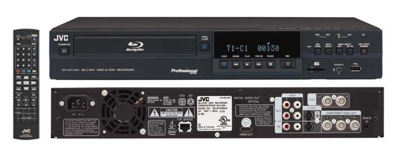 Availability Of Panasonic DMR EH59 69 In USA