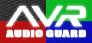 AVR Audio Guard