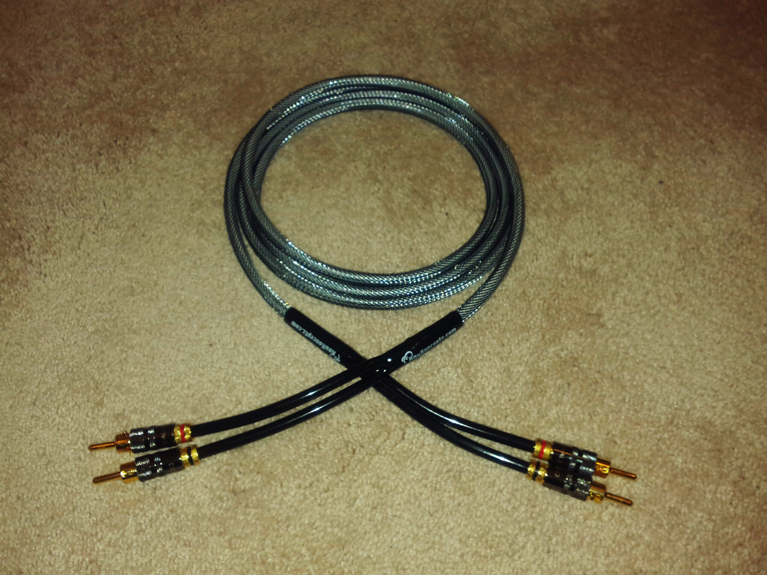 Have A Look At These Beauties How To Make Your Own High End Bypass Wiring Cabinet With Speaker Wire Avs Forum Home Theater Well My First Attempt Sleeving Monoprice Cl2 14 Awg Techflex Carbon Knukonceptz 12 Gauge Cable Pants And Gls Audio Locking Gen 4