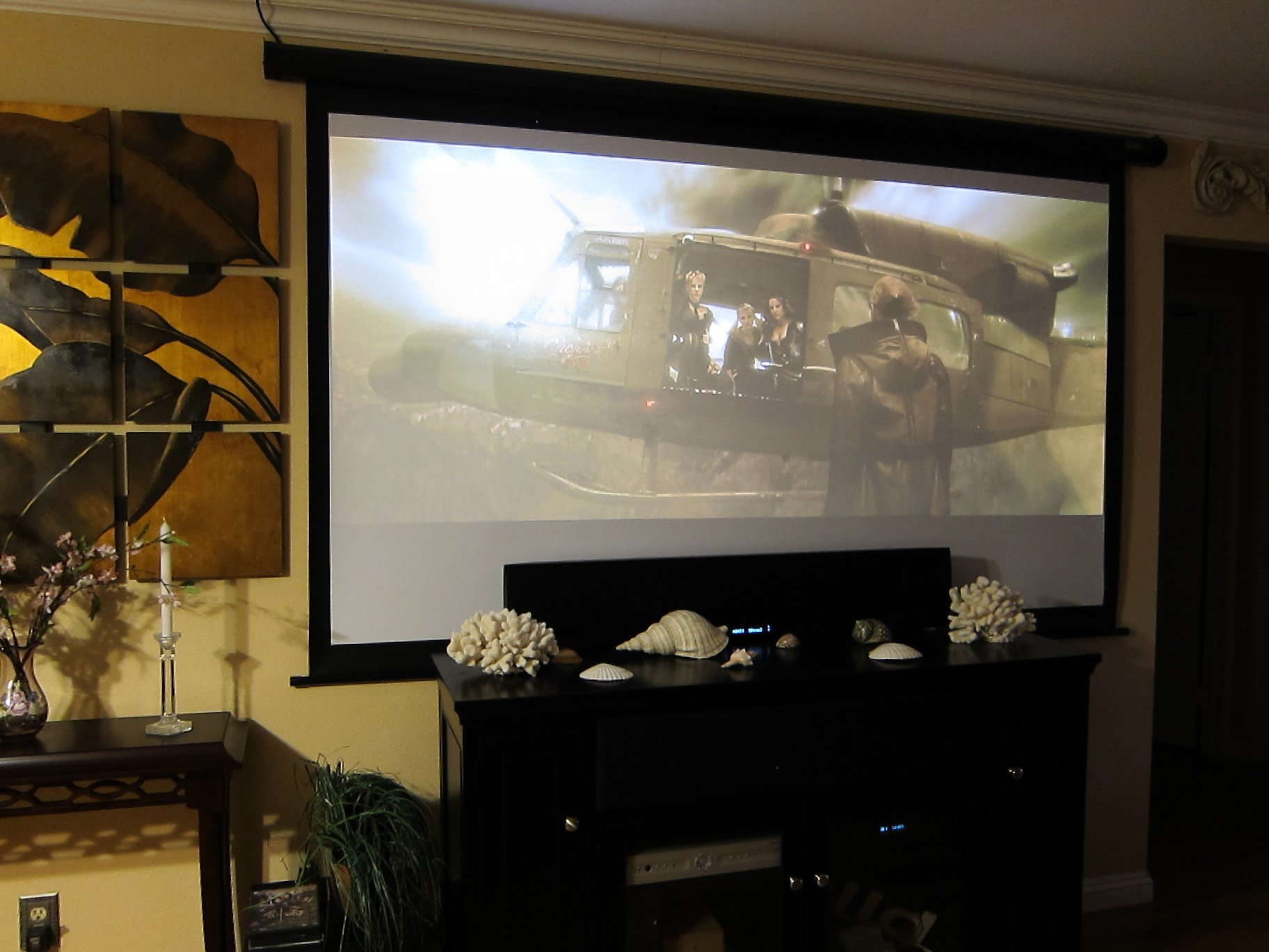 Can You Hook Up A Soundbar To A Projector