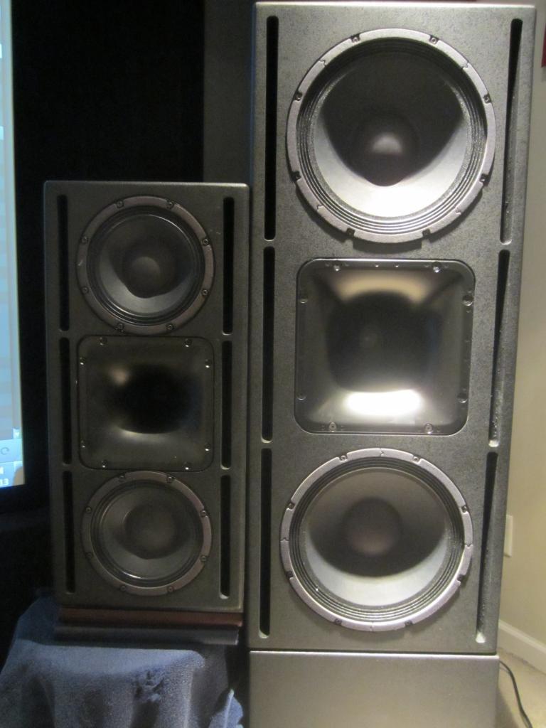JTR Noesis 228HT - The best speaker you never heard of for