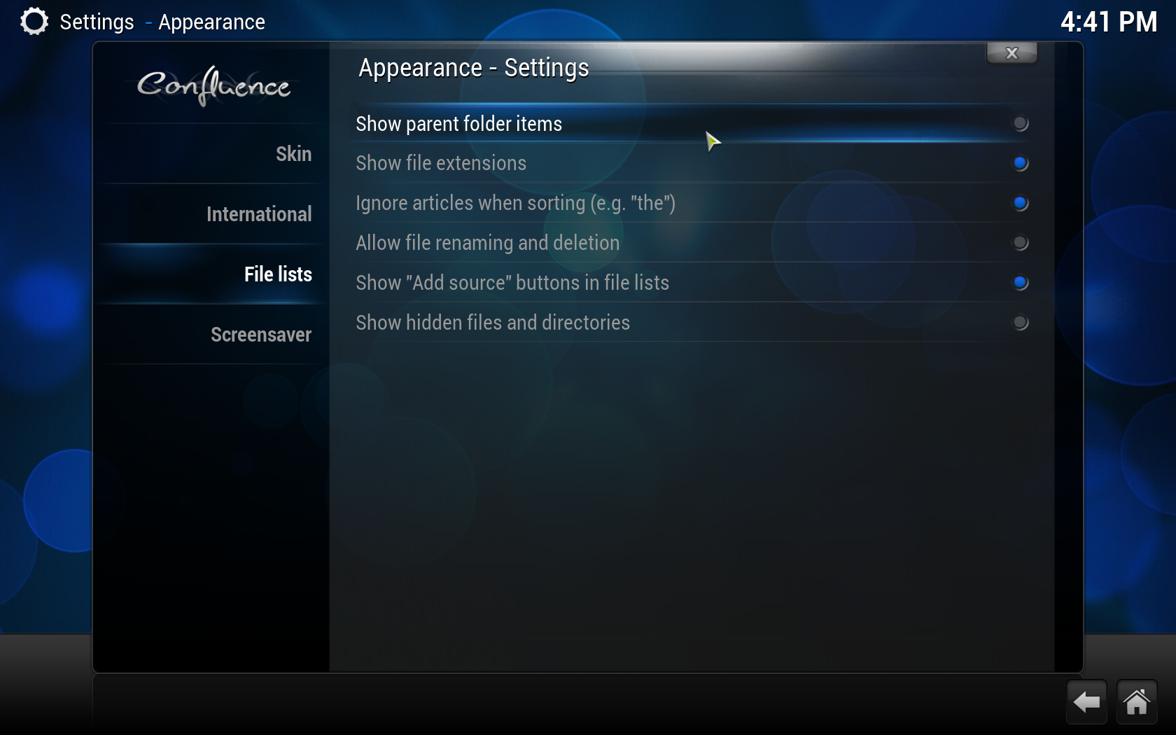 XBMC Media Center : Setup Guide, Knowlege Base & Support - AVS Forum