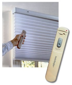 Any powerrise hunter douglas motorized shade experince here page luis solutioingenieria Image collections
