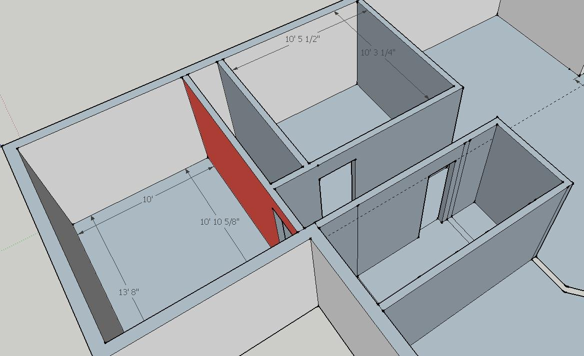 HT 0.5 after struggling with home addition - AVS Forum | Home ...