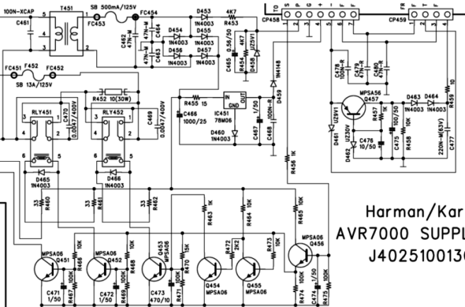 Harmon Kardon AVR 7000 Audio Issues - AVS Forum   Home Theater ...