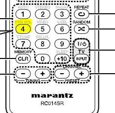 Marantz SR5006 / Marantz SR6006 Receiver Thread - Page 54 - AVS