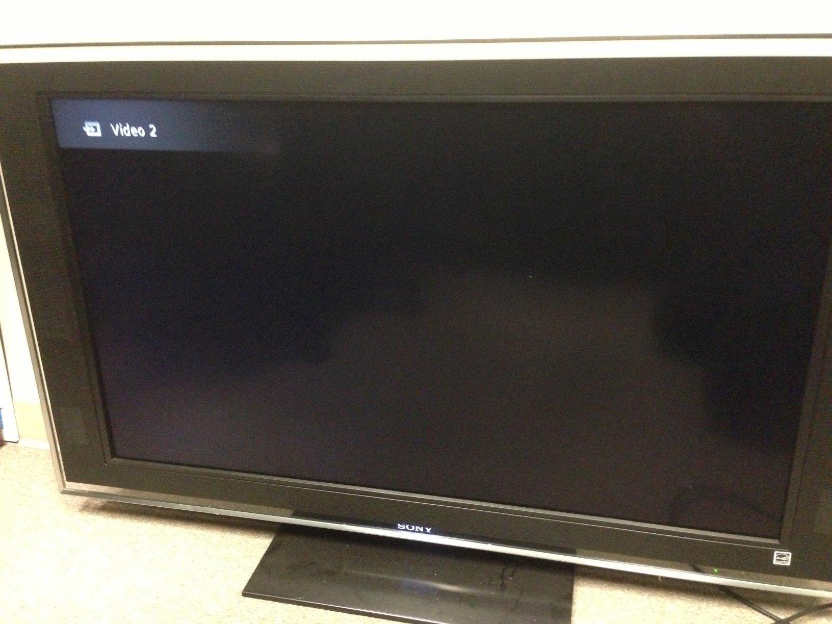 Sony KDL-46XBR4 Panel Problem - Page 3 - AVS Forum | Home