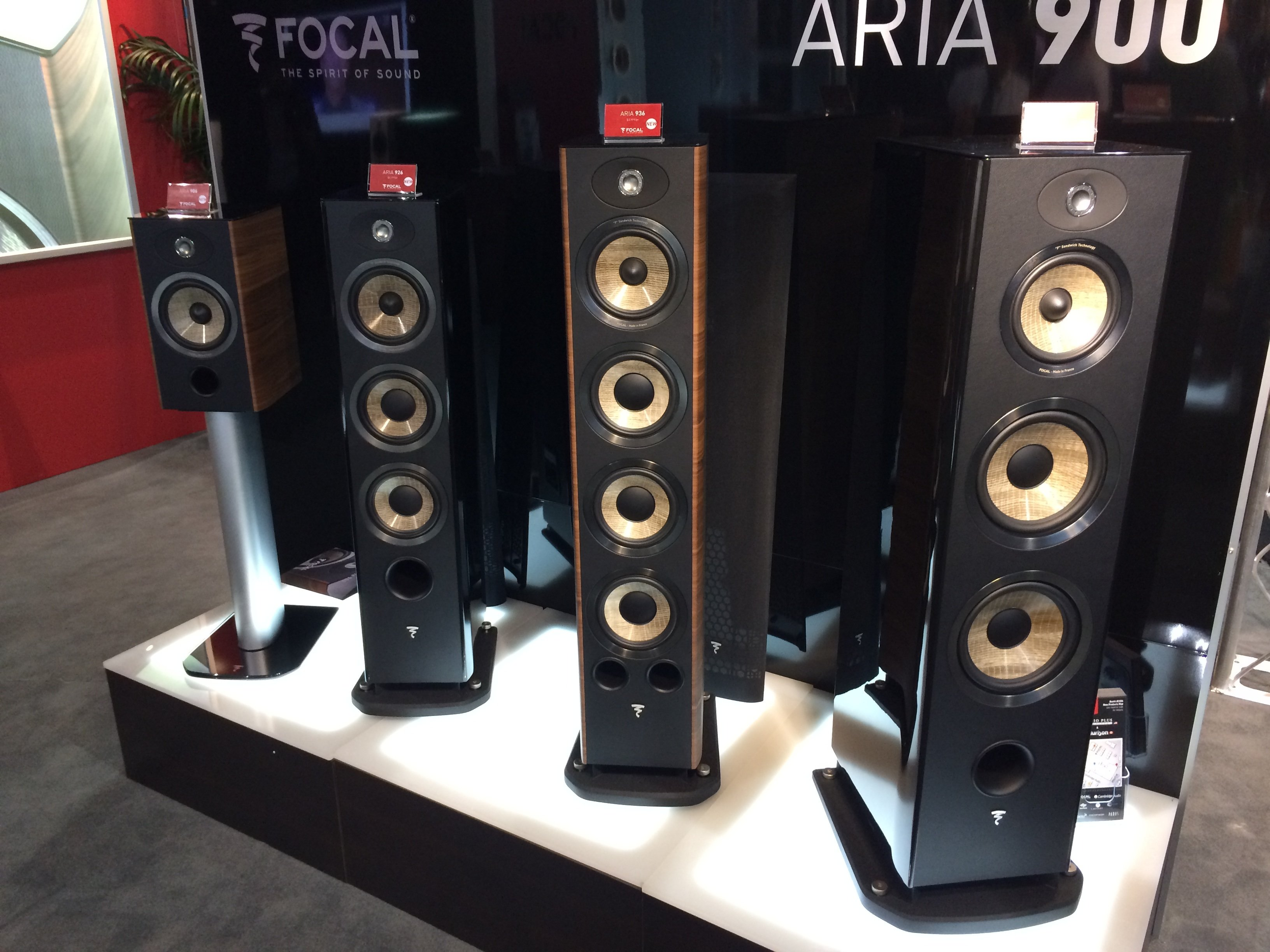 Focal - JM Lab Owner's Thread - Page 199 - AVS Forum   Home
