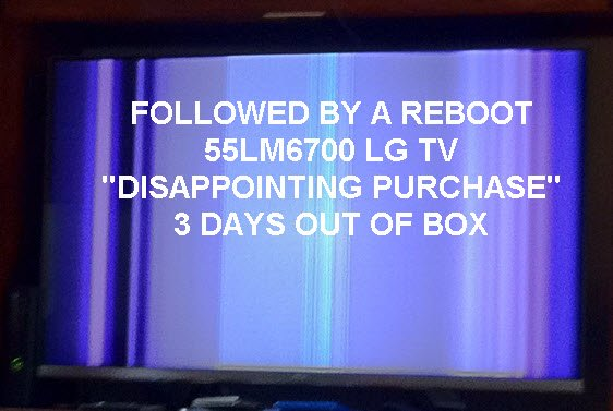 Lg Tv Main Board Reset