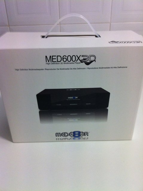 MED600X3D Media player  3D ( REVIEW Novo modelo 2012/2013) 100680