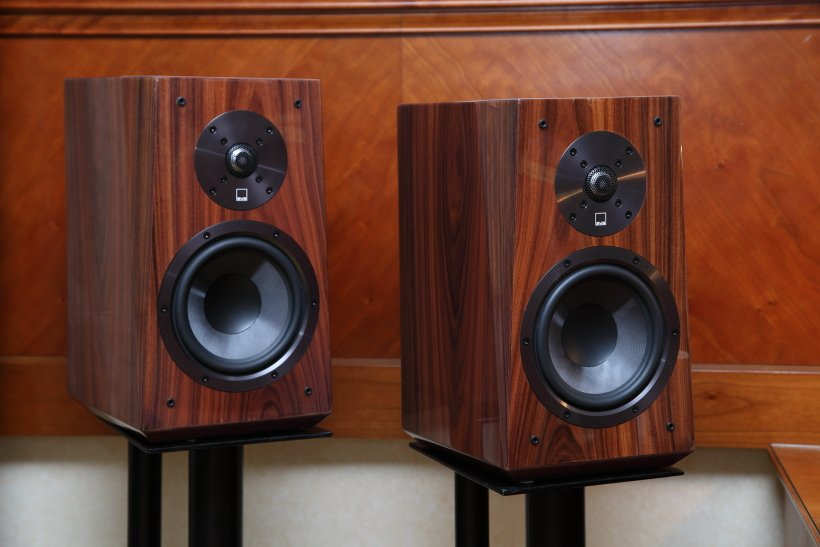 Svs Ultra Speakers Line New Kids On The Block Page 8